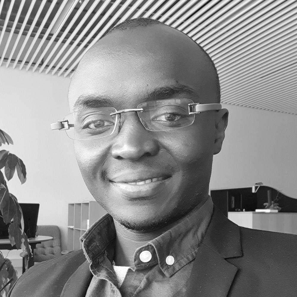 Lawrence Nsubuga