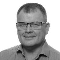 Bjarne Dahl