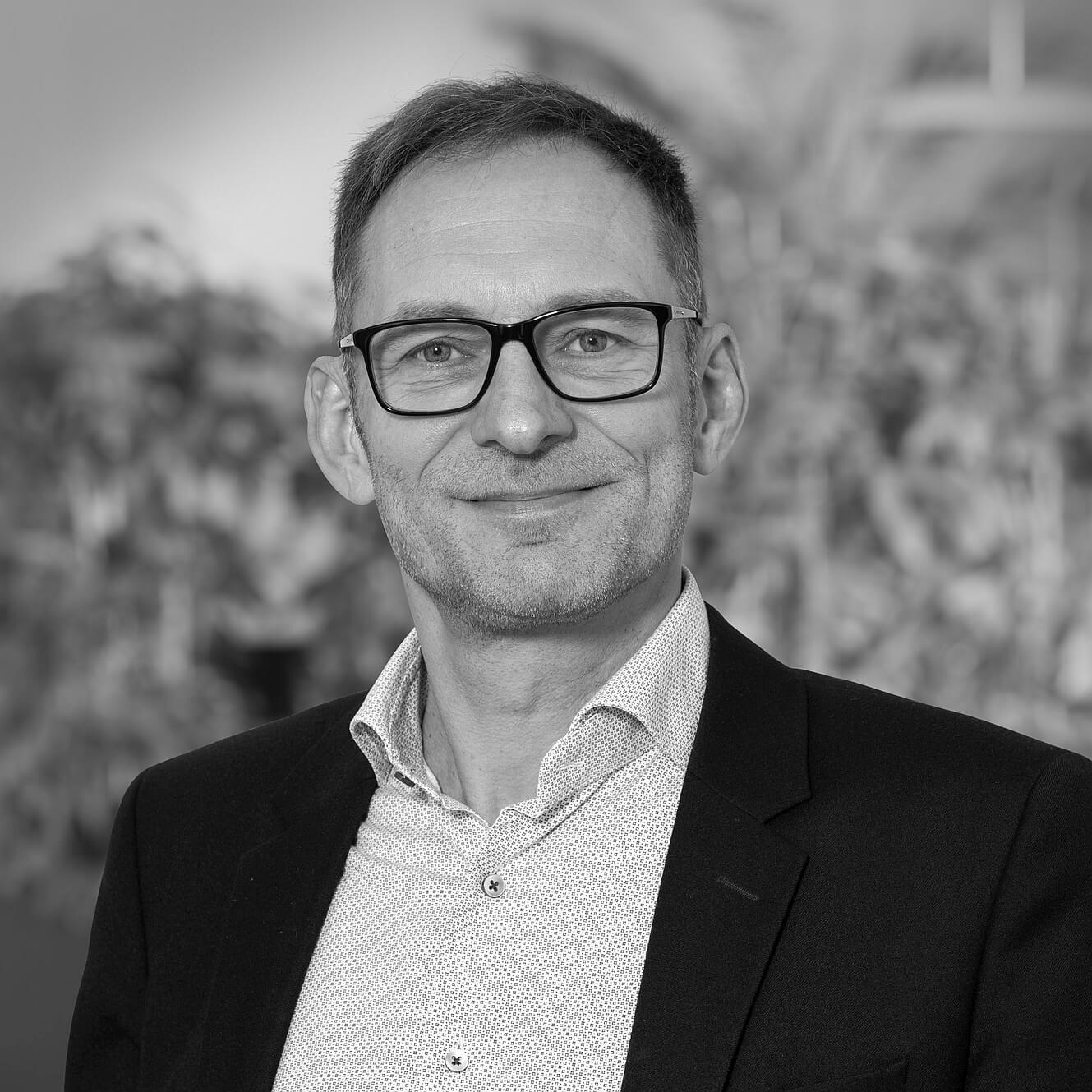 Bent Ole Nørregaard
